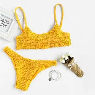 Carlie Bikini