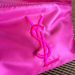 YSL pouch (Authentic)
