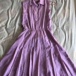 Smoove dress size small