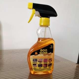 GOO GONE® Spray Gel