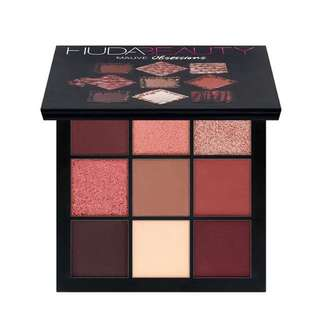 INSTOCK: Huda Beauty Obsessions Palette Mauve