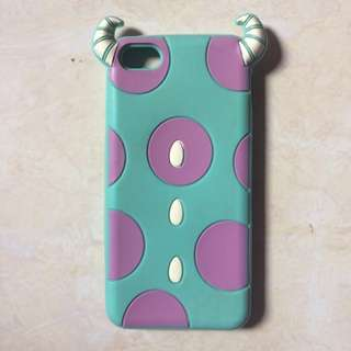 Sulley Case for Iphone 5/5s