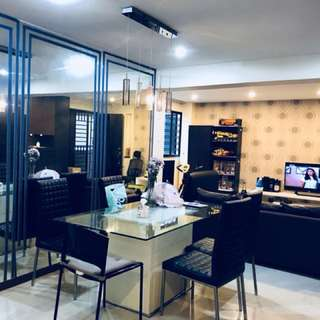 Executive apartment (1 bedroom for rent)