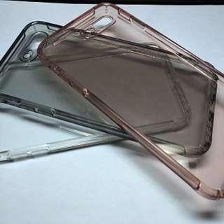 全新 IPhone 7/8 Plus 較厚手機保護膠套