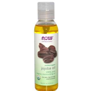 Jojoba oil (118ml)