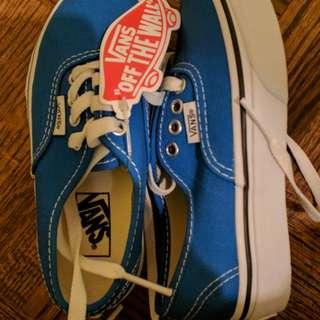Brand new VAN shoes size 10.5