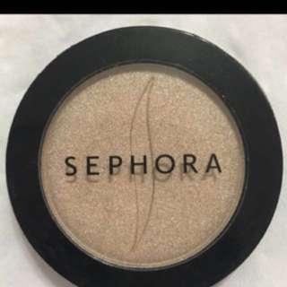 Brand New Sephora Blonde Ambition 71 Eyeshadow