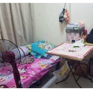 bedok reservoir small room for rent 1pax