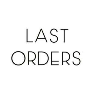 LAST DAY FOR PRE ORDER BATCH 37!