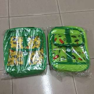 MILO THERMAL BAG BEG CERIA
