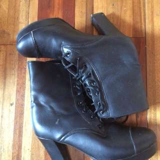 Ankle Boots Unbranded