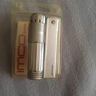 IMCO triplex Super(6700) lighter