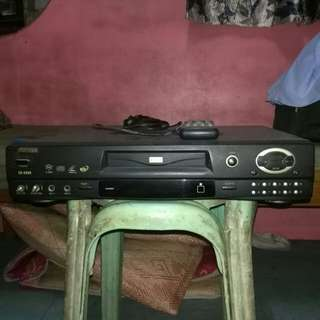 Hyundai Platinum sd6000 Videoke Player