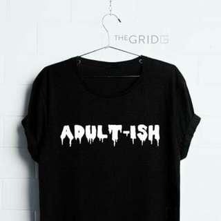 Pre Order Tshirts