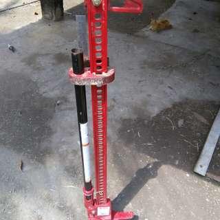4x4 Hi-lift jacks 4'