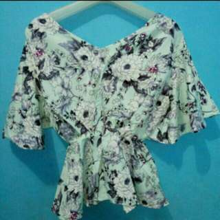 Filea blouse
