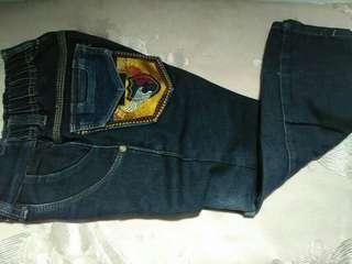 Celana Panjang Jeans Anak Cowok Gaul