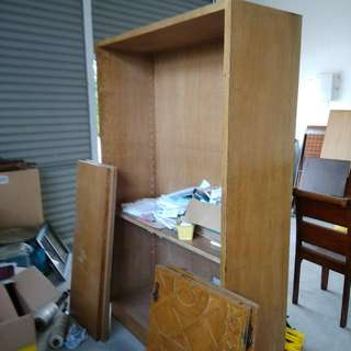 Solid Wood Cabinet For TV furniture