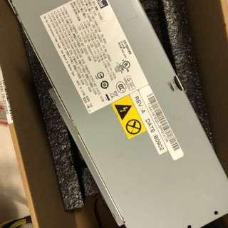Lenovo 41A9761 Thinkstation D20 1060W 1060 Watts Switching Power Supply FS7052