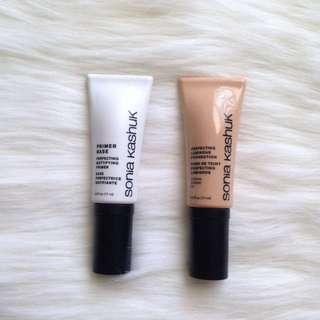 Sonia Kashuk cosmetics