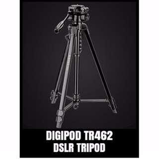 DIGIPOD DSLR TRIPOD TR462