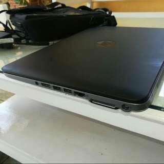 HP 840 G2 i7 8gb ram 5th gen