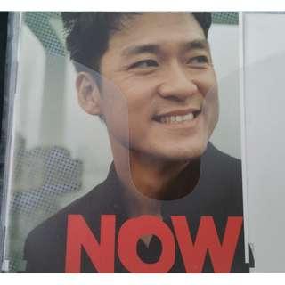 周华健现在专辑 CD
