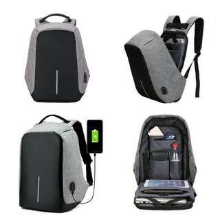 Anti Theft Bag (Unisex)