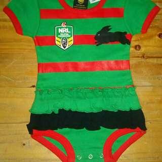 Infants apparel for girls