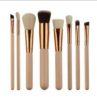 Set Brush Make Up