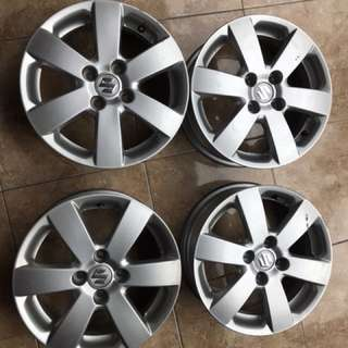 Velg OEM Suzuki Swift