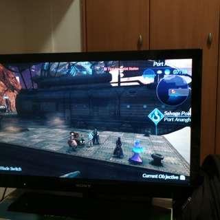 Sony BRAVIA LED-LCD TV