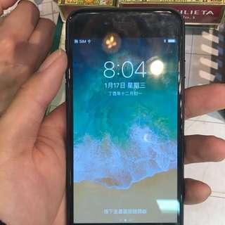 Iphone 7 (港版) 128gb 9成新