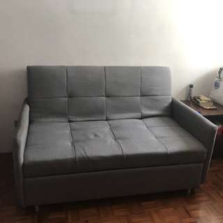 For sale! Quality sofa bed mandaue foam