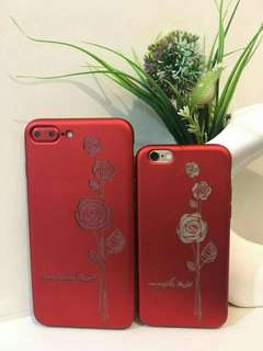 New Floral 3D Softcase
