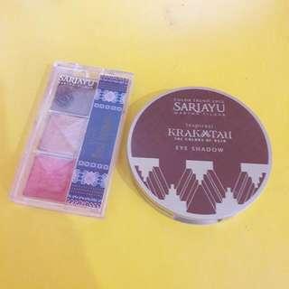 Sariayu Eyeshadow