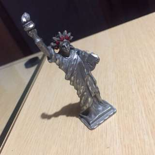 Statue of Liberty Pewter