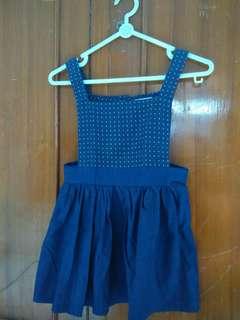 Dress jumpsuit Girl
