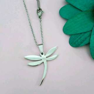 Dragon fly necklace SALE!
