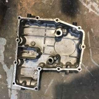 Honda Super 4 Version S Engine Base Cover