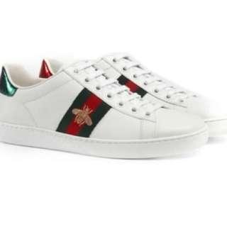 Gucci Shoes Replica