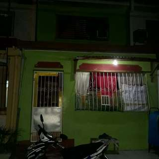 69 sqm Casimiro townhouse