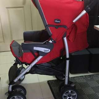 Stroller (Negotiable)