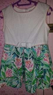 Preloved gingersnaps dress