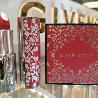 Givenchy Le Rouge Lunar New Year Lipstick