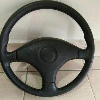 Honda ej/ek steering standard
