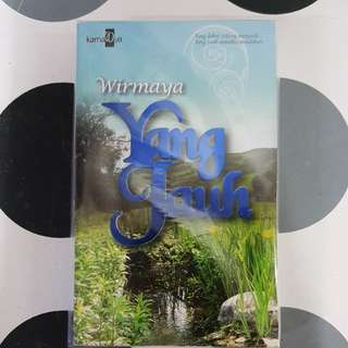 Malay Novel (Wirmaya Yang Juah)