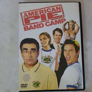 4pcs of DVD movies. $3 each.
