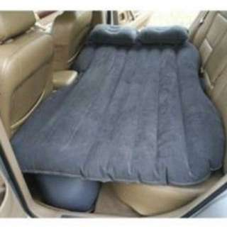 Car back seat Inflatable bed In Summer can be used as a beach floating bed Bed Size 80cmx138cm