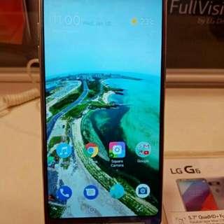 LG G6 kredit Mudah Tanpa CC